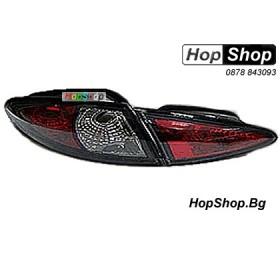 Стопове за Alfa romeo 147 (1999-) - черен (4) от HopShop.Bg.