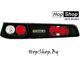 Стопове за Alfa Romeo 145 (94-01) - черни от HopShop.Bg.