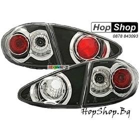 Стопове за Alfa Romeo 147 - черни от HopShop.Bg.