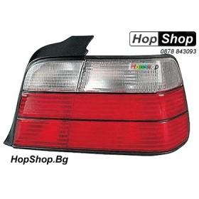 Стопове за BMW E36 4D (92-98) - червени от HopShop.Bg.