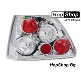 Стопове за VW GOLF 2 - цвят бял от HopShop.Bg.