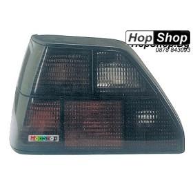 Стопове за VW GOLF 2  черни от HopShop.Bg.