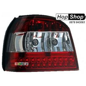 Стопове за VW GOLF 3 (92-97) - кристални с диоди от HopShop.Bg.