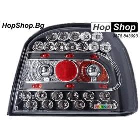 Стопове за VW GOLF 3 - черни с диоди от HopShop.Bg.