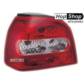 Стопове за VW GOLF 3 (92-97) - кристални от HopShop.Bg.