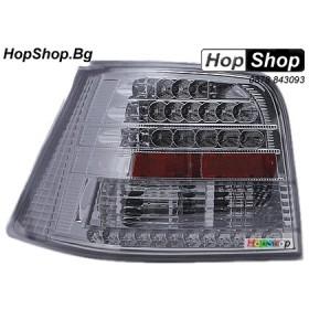 Стопове за VW GOLF 4 (98-02) - тъмни с диоди от HopShop.Bg.