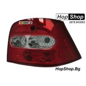 Стопове за VW GOLF 4 (98-02) - кристални от HopShop.Bg.