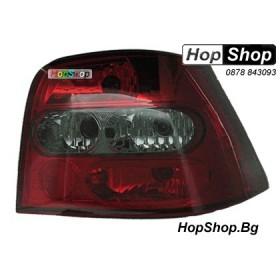 Стопове за VW GOLF 4 (98-02) - кристални (тъмни) от HopShop.Bg.