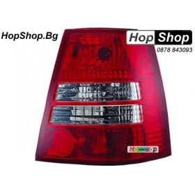 Стопове за VW GOLF 4/Bora комби - кристални от HopShop.Bg.