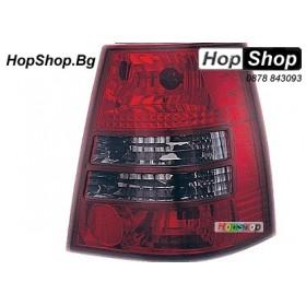 Стопове за VW GOLF 4/Bora комби - кристални (тъмни) от HopShop.Bg.