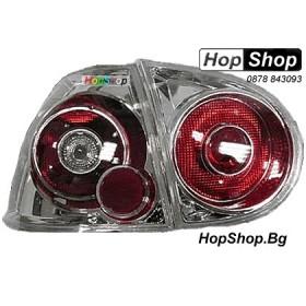 Стопове за VW GOLF 5 (2003-) - кристални от HopShop.Bg.