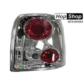Стопове за VW PASSAT (97-00) - комби - бели от HopShop.Bg.