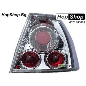 Стопове за VW PASSAT (97-00) - бели от HopShop.Bg.