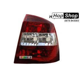 Стопове за Opel Astra G 3/5D (98-01) - кристални от HopShop.Bg.