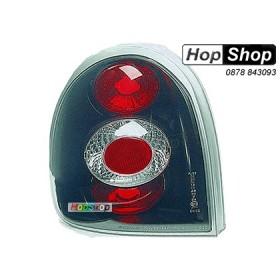 Стопове за Opel Corsa 3D (94-01) - черни от HopShop.Bg.