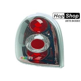 Стопове за Opel Corsa 3D (94-01) - тъмни от HopShop.Bg.