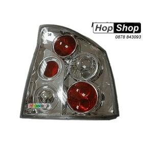 Стопове за Opel Vectra (2003-) - бели от HopShop.Bg.