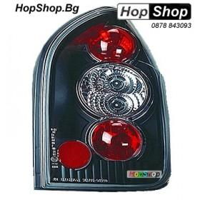 Стопове за Opel Zafira (1999-) - черни от HopShop.Bg.