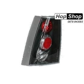 Стопове за Opel Kadet (84-91) - тъмни от HopShop.Bg.