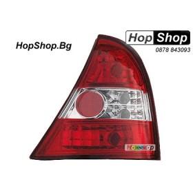 Стопове за Reno Clio (98-00) - кристални от HopShop.Bg.