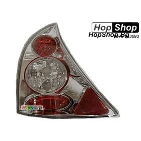 Стопове за Reno Clio (98-00) - бели от HopShop.Bg.