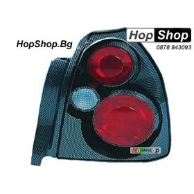 Стопове за Honda Civic 3D (96-98) - карбон от HopShop.Bg.