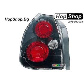 Стопове за Honda Civic 3D (96-98) - черни от HopShop.Bg.