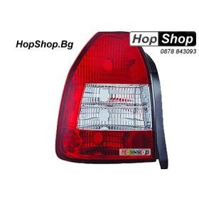 Стопове за Honda Civic 3D (96-98) - кристални от HopShop.Bg.