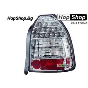 Стопове за Honda Civic 3D (96-98)  с диоди от HopShop.Bg.