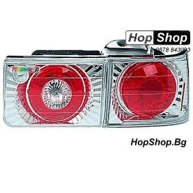 Стопове за Honda Accord (92-93) - бели от HopShop.Bg.