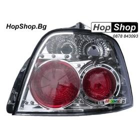Стопове за Honda Accord Комби (94-95) - бели от HopShop.Bg.