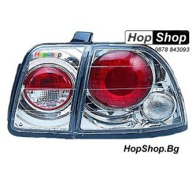 Стопове за Honda Accord (96-97) - бели от HopShop.Bg.