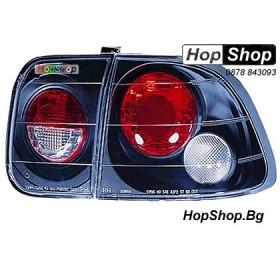 Стопове за Honda Accord (96-97) - черни от HopShop.Bg.