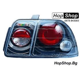 Стопове за Honda Accord (96-97) - карбон от HopShop.Bg.