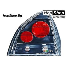 Стопове за Honda Prelude (92-96) - черни от HopShop.Bg.