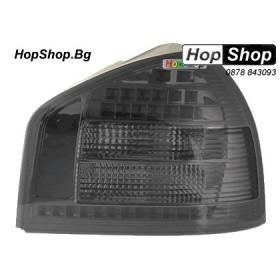 Стопове за Audi A3 (96-00) - черен диод - (8) от HopShop.Bg.