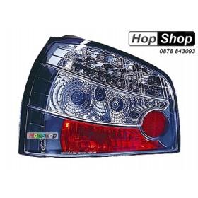 Стопове за Audi A3 (96-00) - черен диод (кристал) - (9) от HopShop.Bg.