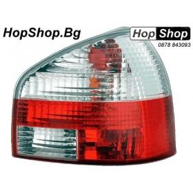 Кристални стопове AUDI A3 (96-03) - хром от HopShop.Bg.