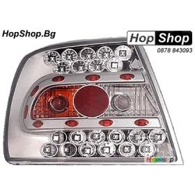 Стопове за Audi A4 (95-00) - бял диод - (17) от HopShop.Bg.