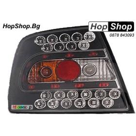 Стопове за Audi A4 (95-00) - черен диод - (19) от HopShop.Bg.
