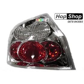 Стопове за Audi A4 (2001-) - бял - (23) от HopShop.Bg.