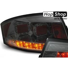 Диодни стопове AUDI TT (98-05) опушени от HopShop.Bg.