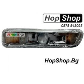 Мигачи странични за BMW E46 (98-02) - бели от HopShop.Bg.