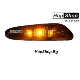 Мигачи странични за BMW E90 (05-) - диодни от HopShop.Bg.