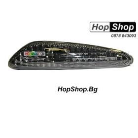 Мигачи странични за BMW E60 (03-) - кристални от HopShop.Bg.