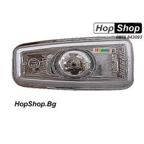 Мигачи за Peugeot 306 (97-), 406 (00-) - кристални от HopShop.Bg.