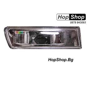 Мигачи за Peugeot 406 (96-) - кристални от HopShop.Bg.