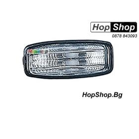 Мигачи странични за Honda Accord (94) - кристални от HopShop.Bg.