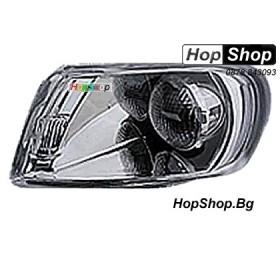 Мигачи за Opel Vectra (96-) предни - кристални от HopShop.Bg.