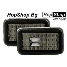 Мигач страничен AUDI 80,90,100  черни от HopShop.Bg.